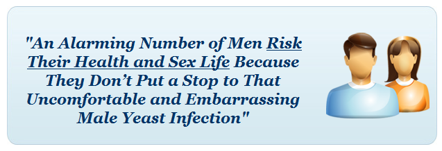 yeast infections safe sex